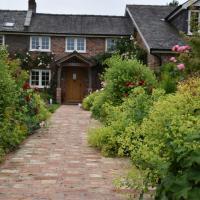 Woodcroft Cottage