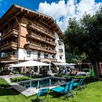 Alpenhotel Tyrol / Alpines Lifestylehotel / adults only, hotel in Pertisau