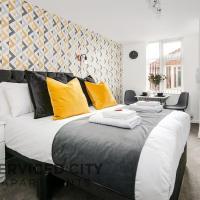 SCA-Stunning Wolverhampton Studio 1