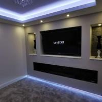 Luxury home cleveleys