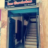 HOTEL LAS GAVIOTAS, hotel en Buenaventura