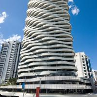 Wave Apartments Broadbeach, hotel in Broadbeach, Gold Coast