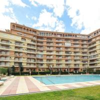 Apartamentos Marblau Los Iris
