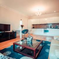 Belsize Park Brightful Family Size Two BDR Apt in a Prime Location