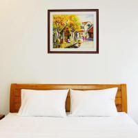 David Homes, hotel near Tan Son Nhat International Airport - SGN, Ho Chi Minh City