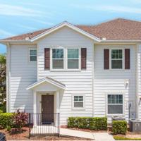 Near Disney - Stunning 4BR Townhouse With Resort Access