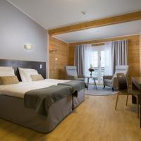 Rento Hotelli, hotel in Imatra
