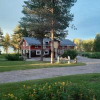Puolukkamaan Pirtit Cottages