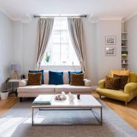 Interior Designed Apt - Next to London Eye Sleeps 4