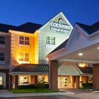 Country Inn & Suites by Radisson, Knoxville West, TN