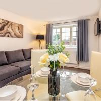 Asha Court, Worcester City Centre - Guest Homes