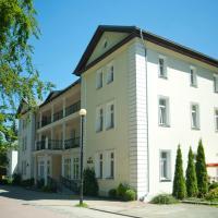 Hotel Impresja, hotel in Duszniki Zdrój