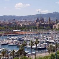 Barceloneta Ramblas Apartments