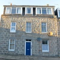 Dunbar Street Apartments