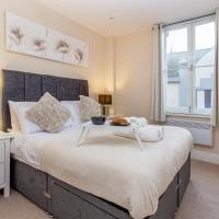 Worcester City Centre Apartment - 2 Bedrooms