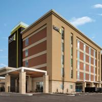 Home2 Suites By Hilton Dayton/Beavercreek, Oh