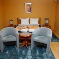 Guest house Mali homtel