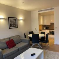 Centrally located and well presented 2 bed apartment!