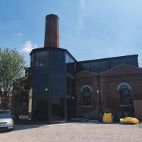 Winding house Hull Serviced Apartments HSA