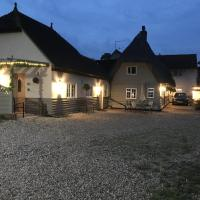 Old Thatch Bambers Green, hotel in zona Aeroporto di Stansted - STN, Takeley