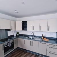 Stylish 1 Bedroom Apartment Close to Heathrow