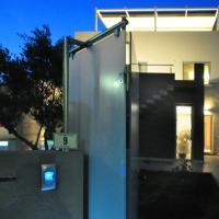 Art House Margine Rosso