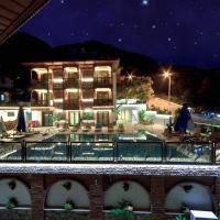 Hotel Azmakhan