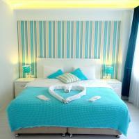 Yazar Hotel