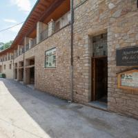 Booking.com: Hoteles en Castellar de nHug. ¡Reserva tu ...