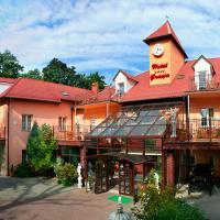 Hotel Gracja