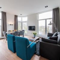 Short Stay Group Tropen Serviced Apartments Amsterdam