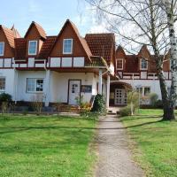 Ferienwohnung-Zierenberg