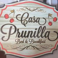 Casa Prunilla