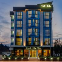 Hotel New Star, hotel in Podgorica
