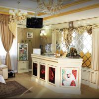 Отель Сан-Марино Астана