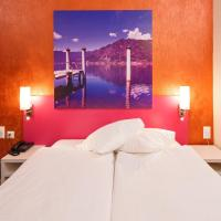 Acquarello Swiss Quality Hotel