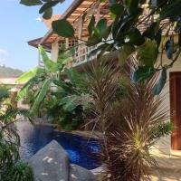 Aree's Lagoon House