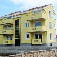 Sea View Apartments Zaton