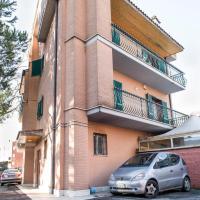 Flatinrome Residence Fiera, hotel a Ponte Galeria