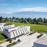 Starling Hotel Lausanne