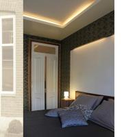 Hof, a luxury B&B in the center of Eindhoven
