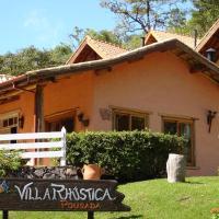 Pousada Villa Rhústica