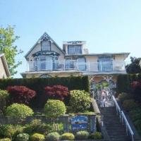 Ocean Breeze Executive Bed and Breakfast