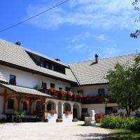 Apartments Sušnik