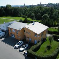 Apartment Turmblick Rottweil