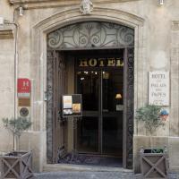 Hôtel du Palais des Papes, отель в Авиньоне