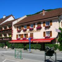 Hôtel Les Rochers