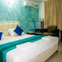 Saasha City Hotel