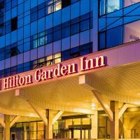 Hilton Garden Inn Krasnoyarsk