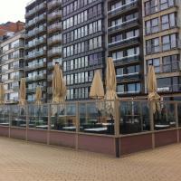 Hotel De Zeebries Budget, hotel in Middelkerke